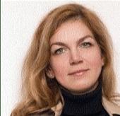 Professor Larisa Pushkarova